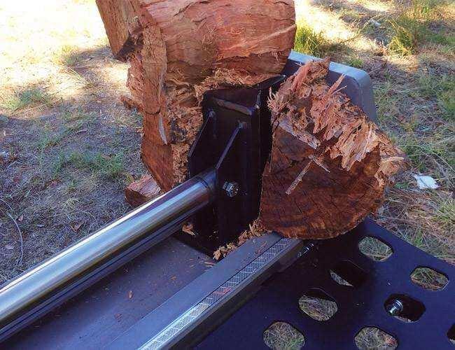 Logsplitters Australia - Log Splitters