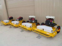Tow-N-Mow ATV Mowers