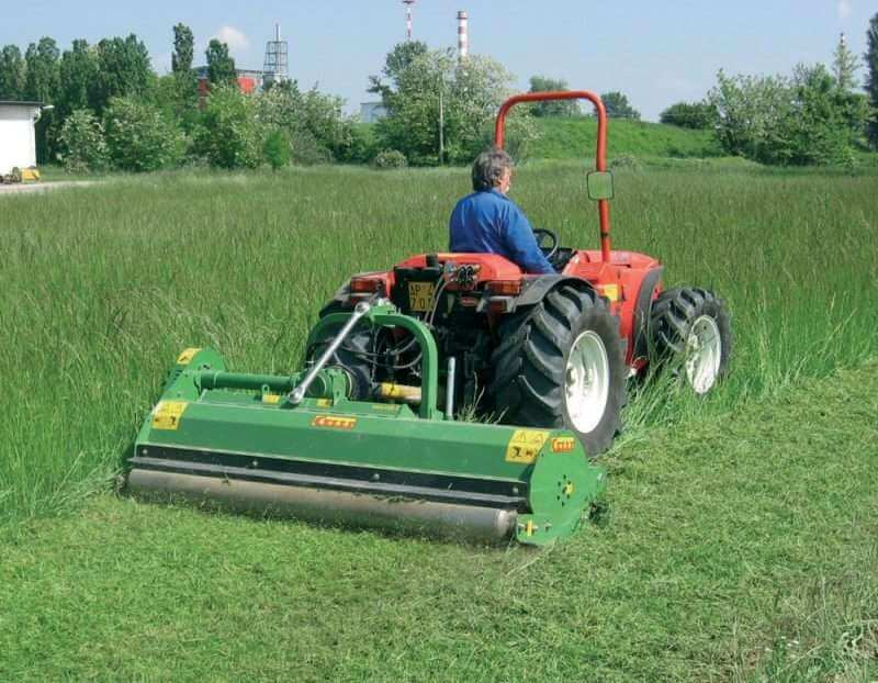 Celli - Flail Mowers/ Mulchers
