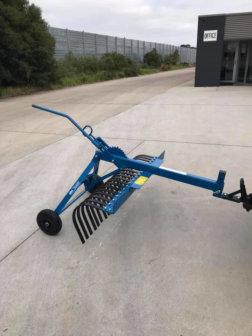 Berends ATV Machinery