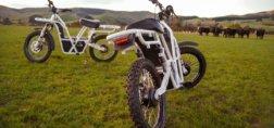 UBCO 2WD Bikes